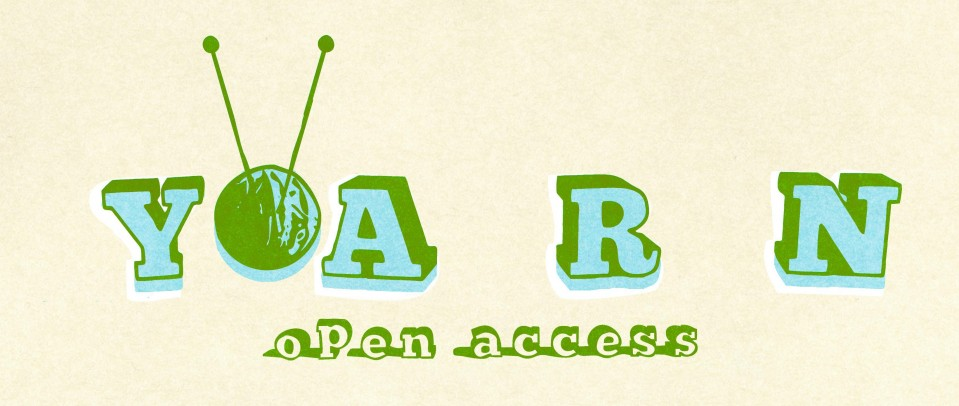 Open Access Yarn